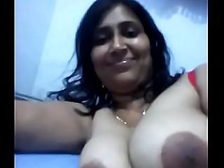Desi Female parent