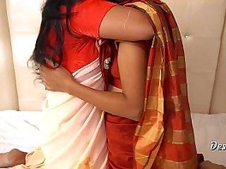 Hot Desi Bhabhi Lesbian Mating And Real Romance