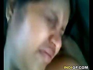 Indian Stepsister Fucked In Adjacent to Prat