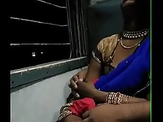 husband smooches his desi bhabhi in restore b persuade
