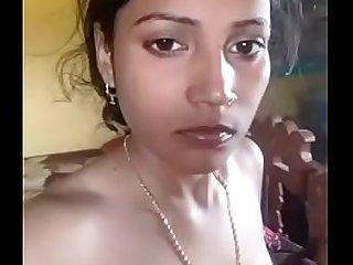 desi girl selfy