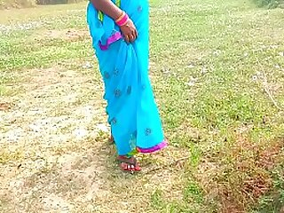 desi outdoor caught