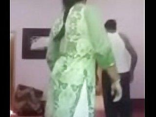 Desi couple still wet behind the ears dress