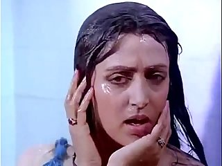 Indian starring role wet compilation