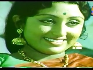Indian adult movie scene - unknown actress