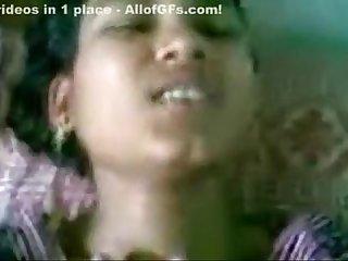 Indian aunty secret forced fuck