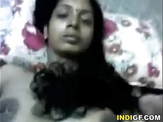 I Fucked My Indian Sister's Pussy
