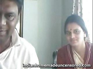 Honey Indian Couple Within reach Habitation