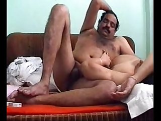 Desi indian nigh unto hot couple sex - www.tube8.com