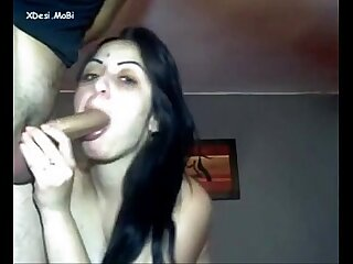 Indian Amateur Couple hard by -XDesi.MoBi