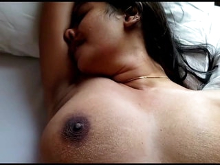 Kerala Unladylike Tulsi Going to bed And Facial