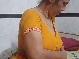 Housewife Meena