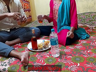 Indian Ever best Painful indestructible Sex and fuck and a. Drinking, In clear Hindi voice